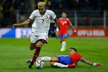 """Sebastián Vegas: """"Saldremos a buscar victorias que nos lleven al Mundial"""""""