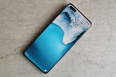 Review: La evolución acordonada del Huawei P40 Pro