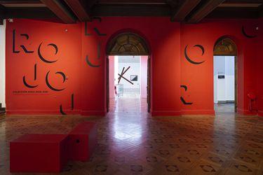 Rojo: Museo de la Solidaridad reabre y presenta muestra con más de 100 obras