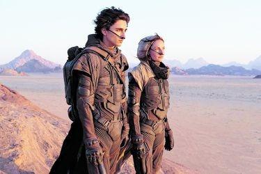 Los cines chilenos se alistan para un escenario inédito