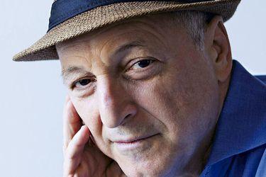 """André Aciman, escritor estadounidense: """"""""Creo que Bolaño   está altamente sobrevalorado"""""""
