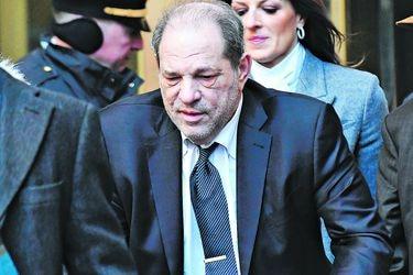 Weinstein en su laberinto: las nuevas denuncias contra el productor