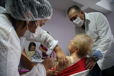 Brasil lamenta más de 1.300 fallecidos por coronavirus en las últimas 24 horas