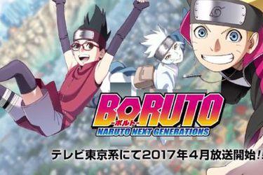 Boruto: Naruto Next Generations retrasa el lanzamiento de sus próximos episodios