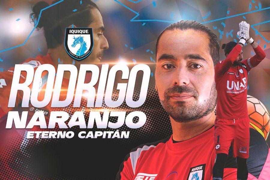 Rodrigo Naranjo