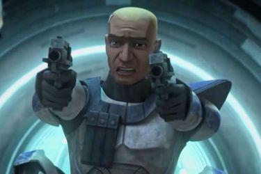Dave Filoni explicó por qué no importa que lo revelado en Clone Wars sobre el chip de Rex no calce con Star Wars: Rebels