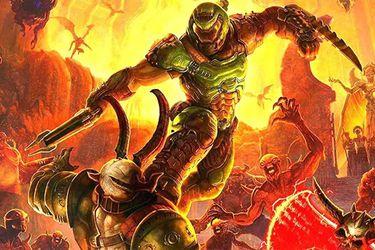 El director de Doom Eternal ha considerado como sería un Doom Slayer femenino