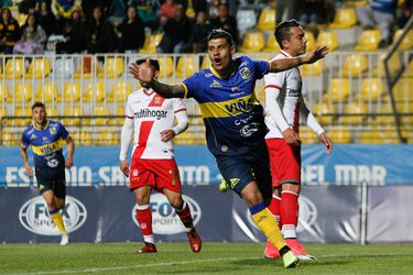 Patricio Rubio alista su firma en Alianza Lima