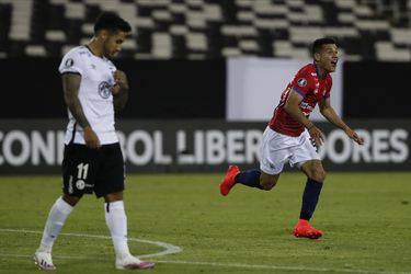 Solo dos clubes chilenos han superado la fase grupal de la Libertadores desde 2013