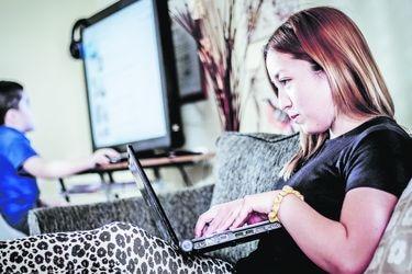 Trabajo a distancia: 60% de compañías latinoamericanas aceleraron su transformación digital en 2020