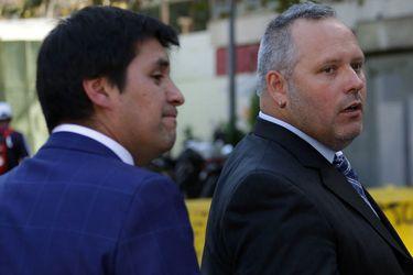 Los planes de Sebastián Dávalos: Dejar Chile para estudiar un doctorado tras terminar arista por estafa en caso Caval