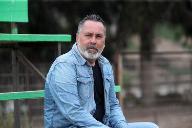 """Mauricio Etcheverry, el amigo de Jadue: """"Si yo fuese él, no volvería a Chile"""""""