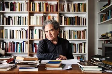 La posteridad de Ricardo Piglia (1940-2017), el último lector