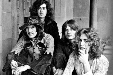 Led Zeppelin II: la historia del big bang