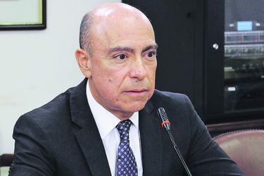 José Venegas CNE mayo 2019