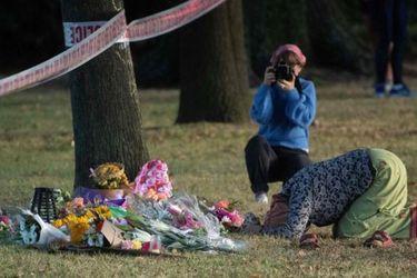 Atacante de mezquitas en Nueva Zelandia enfrentará 50 cargos de asesinato