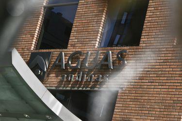 Aguas Andinas anota fuerte caída en sus ganancias a septiembre por impacto del Covid y de la megasequía