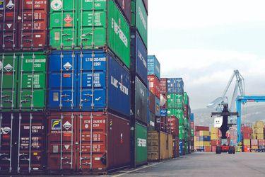 Comercio exterior de Chile subió 23% en el primer trimestre y registró fuerte aceleración en marzo