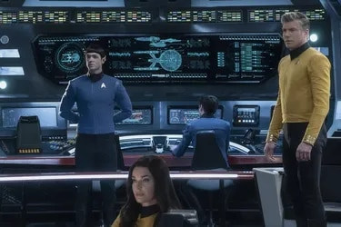 Spock volverá a protagonizar una serie de televisión con Star Trek: Strange New Worlds