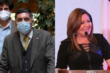 UDI define los reemplazos de Víctor Pérez y Jaime Bellolio en el Congreso: serán Claudio Alvarado y Nora Cuevas