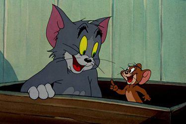 Tom y Jerry preparan su regreso con película de acción real