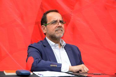 """Mulet y el quiebre del FRVS con el PC: """"No nos vamos a subordinar a otro partido político"""""""