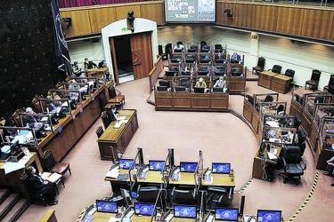 Senado es más cauto con proyectos que preocupan a la CMF, pero de todas maneras las mociones siguen teniendo apoyo