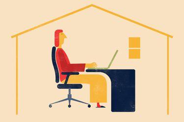 Cuida tu espalda: cómo elegir una silla para el teletrabajo