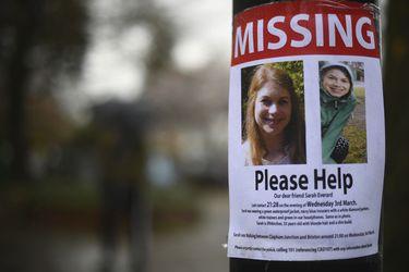 Sarah Everard: el asesinato de una mujer secuestrada que conmociona a Reino Unido