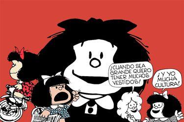 La Mafalda feminista que llevamos dentro