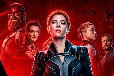 Un nuevo video promocional de Black Widow nos pregunta qué tanto conocemos a Natasha Romanoff