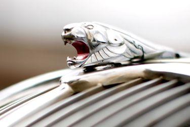 Reflejos de una esencia: la historia de los logos de los autos