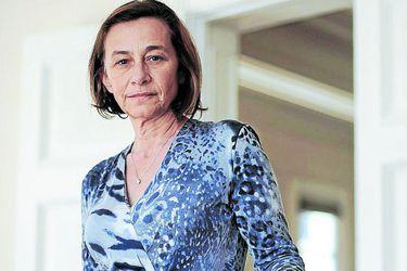 Rosanna Costa reitera favorables perspectivas para la economía, pero advierte sobre los desafíos que dejará la pandemia