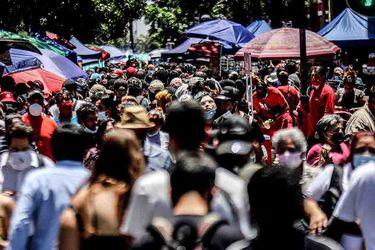 Multifondos de las AFP se encaminan a cerrar enero con rentabilidades reales al alza