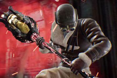 El tráiler de Deathverse, un videojuego multijugador distópico al estilo Running Man con batallas mortales