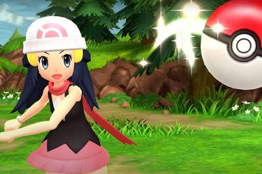 Pokémon Diamond y Pearl tendrán remakes para Nintendo Switch a fines de este año