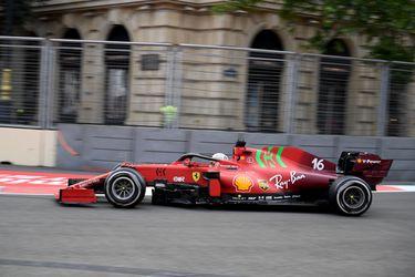 Ferrari deberá cambiar la imagen de su monoplaza en el Gran Premio de Francia