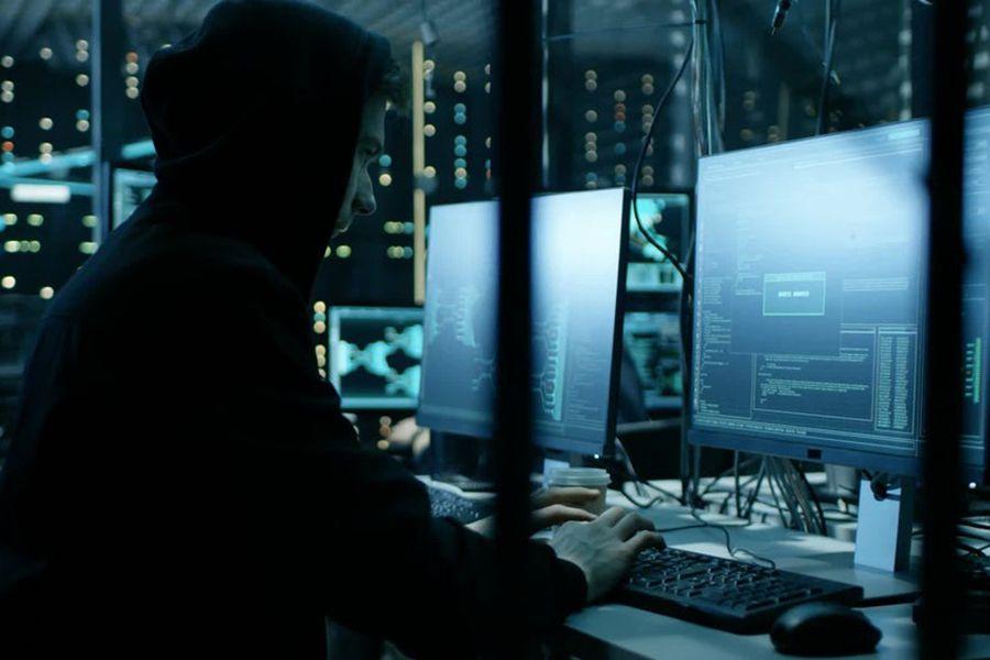 Ciberseguridad - Hacker