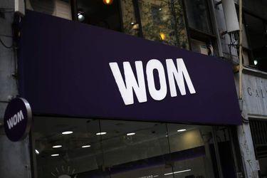 Fachada de Wom