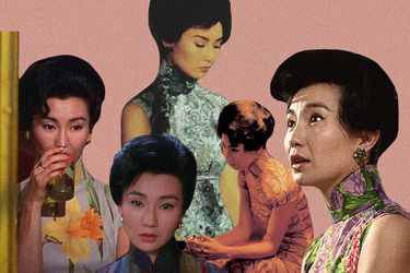 Mrs. Chan, marcharse sin mirar atrás