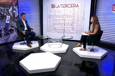 Ossandón dispara contra Roberto Izquierdo y los cambios a la indemnización por años de servicio