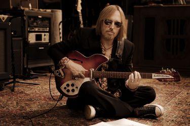 Corriendo tras el sueño americano: Full moon fever, el disco que resucitó a Tom Petty