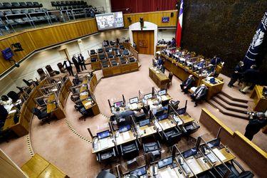 Senado cita a sesión especial por licitación de Corfo