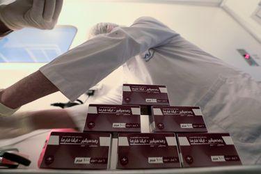 Seis tratamientos contra el Covid-19 que ayudan a los pacientes a sobrevivir