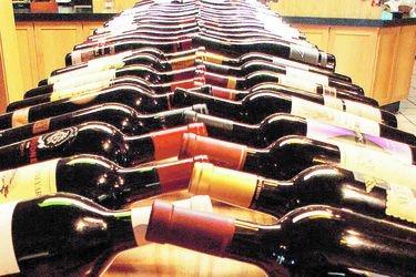Viñas no sienten la crisis. Ventas y utilidades del sector subieron a tasas de 2 dígitos