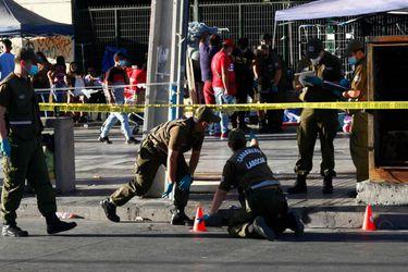 Mujer muere tras recibir disparo en el tórax en medio de encerrona en Maipú: Sujetos robaron 6 millones de pesos