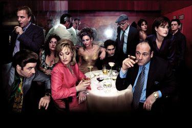 HBO Max podría concretar una nueva serie en el mundo de Los Soprano