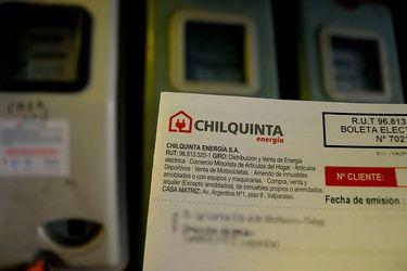 Chilquinta