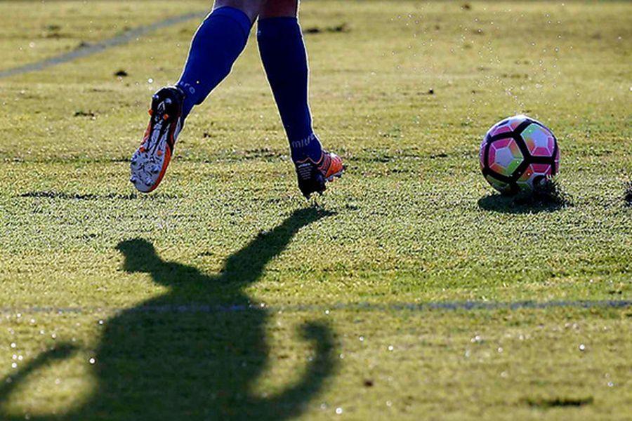 Fútbol chileno genérica
