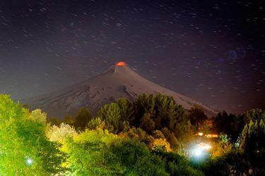 Columna de Sismología: El Villarrica y su lago de lava
